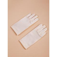 Атлас Наручные Длина перчатки