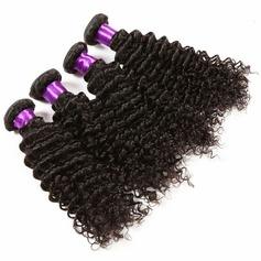 5A Jungfrau / Remy Tief Menschliches Haar Geflecht aus Menschenhaar (Einzelstück verkauft) 50g