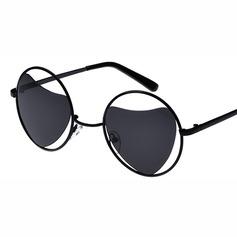 UV400 Chic Wayfarer Oculos de sol (201083471)