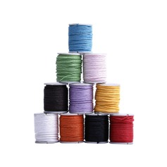 Wax Cord (Set of 10)