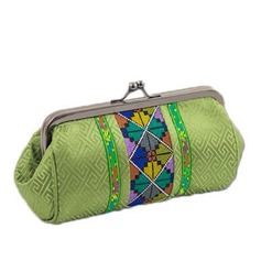 Special Embroidery Clutches/Fashion Handbags