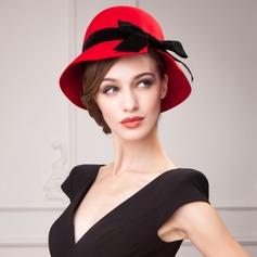 Elegant/Anhänger Wollen Hut