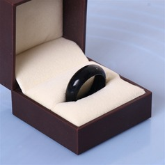 Fashional Silicone Unisex Fashion Rings (Sold in a single piece)