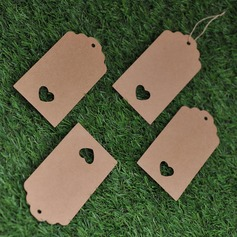 Kraft Paper Tags (Set of 50)