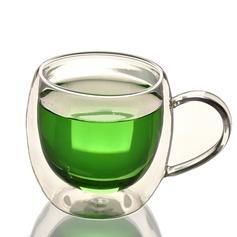 Glas Tee Party Gast-Geschenke