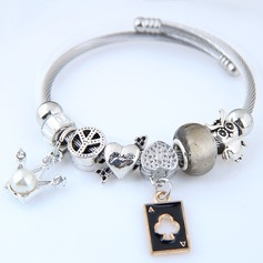 Mode Legering Kvinnor Mode Armband (Säljs i ett enda stycke)