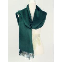La lana artificial Ocasiones especiales Chal