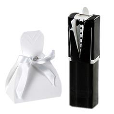Créatif/Style Classique/Charmant Autre Boîtes cadeaux (Lot de 12)