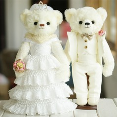 Lovely Bear Tulle/Plush Brinquedos