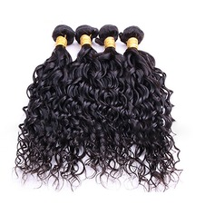 4A Non remy Curly Human Hair Closure (Sold in a single piece) 100g