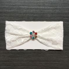 Smukke bryllup Strømpebånd