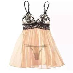 Polyester Culotte/Vêtements de nuit