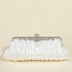 Gorgeous Silk Clutches/Bridal Purse/Evening Bags (012005434)