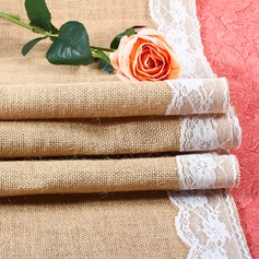 Tablecloth Linen Table Centerpieces