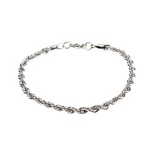 Exquisite Stainless Steel Ladies' Fashion Bracelets