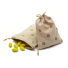 Elegant Favor Bags (Set of 12)