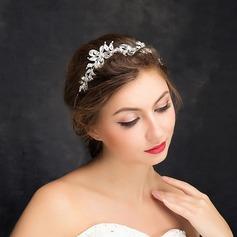 Ladies Beautiful Alloy Headbands