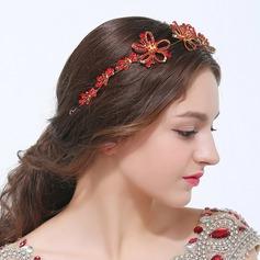 Damen Mode Legierung Stirnbänder