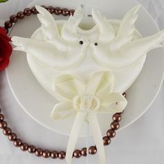 Любовь птиц Атлас Свадьба Фигурки для торта (набор из 4)