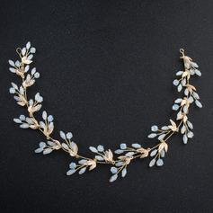 Ladies Rhinestone Headbands (Sold in single piece)