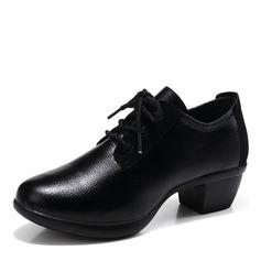 Femmes Talons Modern Style Jazz Baskets Chaussures de danse