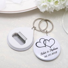 Personalized Plastic Keychains/Bottle Opener  (118029603)
