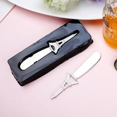 Classic Zinc Alloy Butter Knife