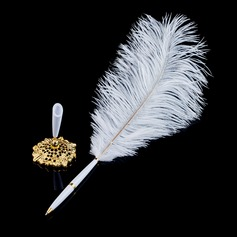 Parfait Feather Ensemble de crayon (101073919)