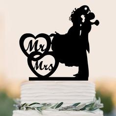 Acrilico Decorazioni per torte