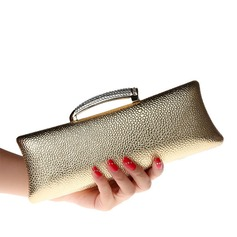 Elegant Polyester Clutches (012155655)