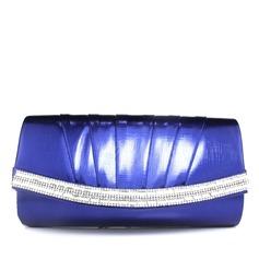 Raffiniert Kristall / Strass/PU/Strass Handtaschen