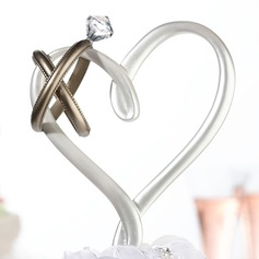 Heart Resin Cake Topper