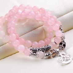 Elegant Kristall Kvinnor Armband