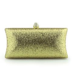 Espumante Glitter Embreagens/Bolsa de Pulso