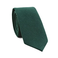Classic Cotton Tie