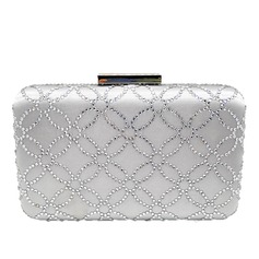 Elegant Polyester Clutches (012216752)