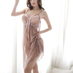 De chinlon Style Classique Féminine Vêtements de nuit/Poupée