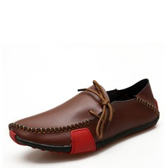 Mannen Penny Loafer Casual Loafers voor heren