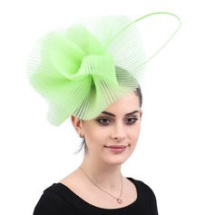 Dames Handgemaakte/Heetste Batist Fascinators/Kentucky Derby Hats