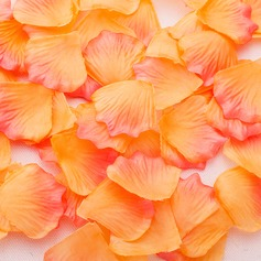 Yellow Fabric Petals (set of 500)