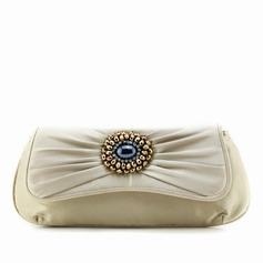 Special Satin Clutches