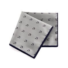 Style Classique Polyester Pocket Square