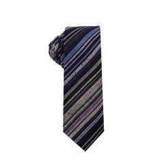 Stripe Bomull Tie