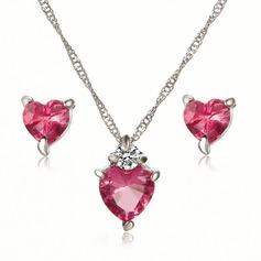 Alloy/Rhinestones With Rhinestone Ladies' Jewelry Sets