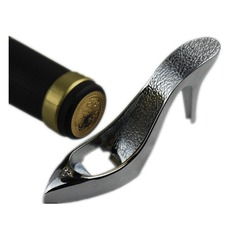 Shoes Design Metal Bottle Openers