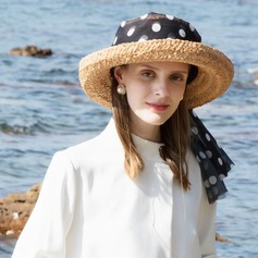 Ladies' Simple/Nice Raffia Straw Beach/Sun Hats