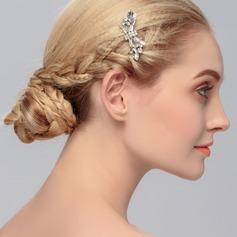 Damen Hohe Qualität Legierung Kämme und Haarspangen