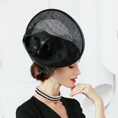 Damer' Vackra Och Batist Diskett Hat