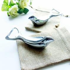 älskvärda fåglar Legering Flasköppnare (Säljs i en enda)
