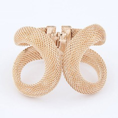 Gorgeous Legering Damer' Mode Armband